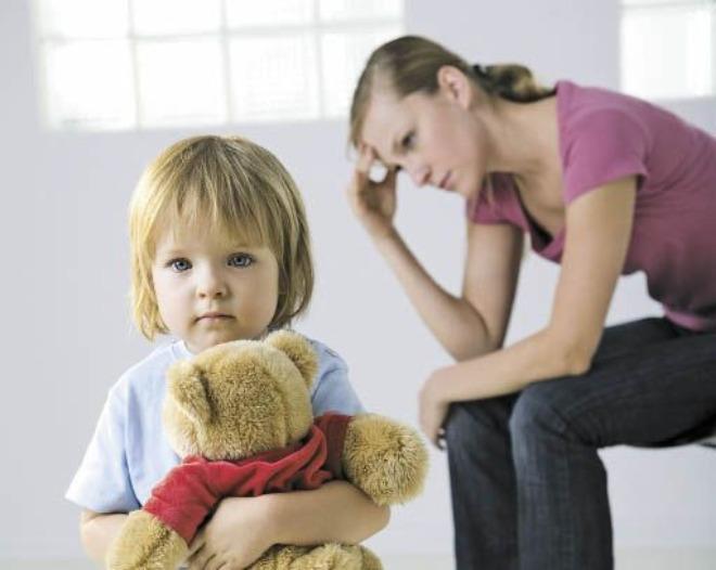Ребенок 2 года не слушается, что делать, Мама и ребенок