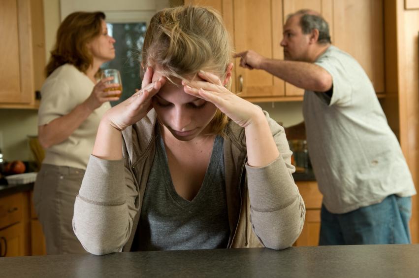 Плохое отношение к родителям аргументы