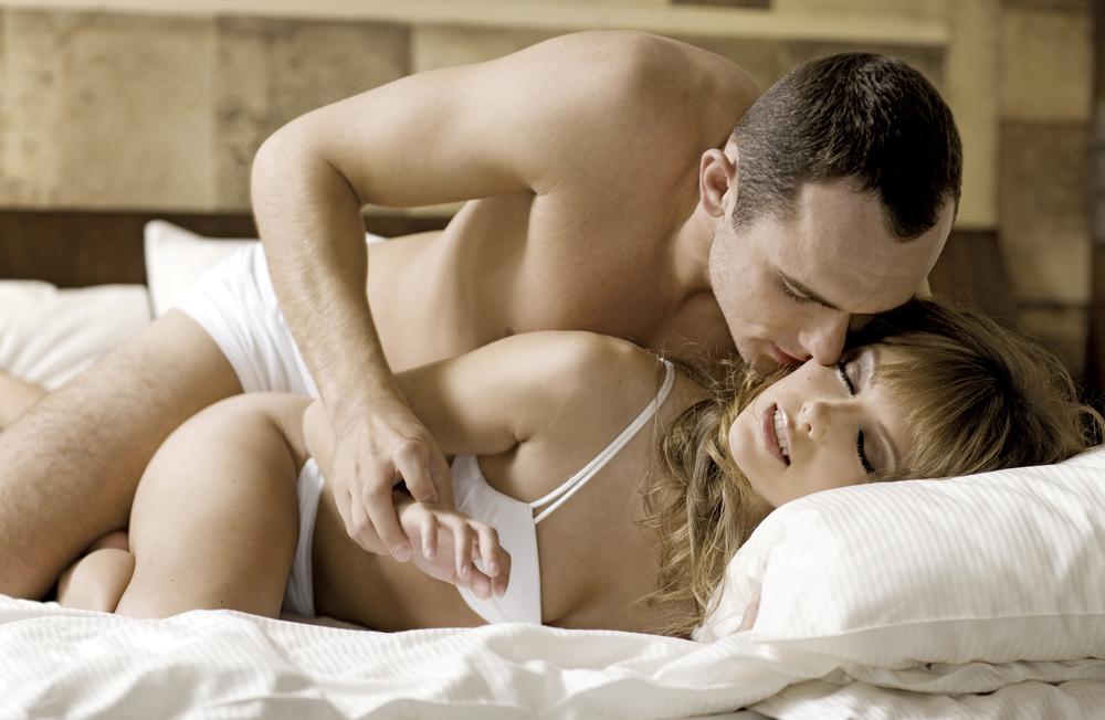 как сделать любимому приятно в постели видео смотреть утрам