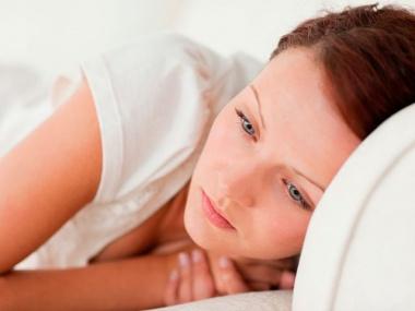Скудные месячные после родов при грудном вскармливании