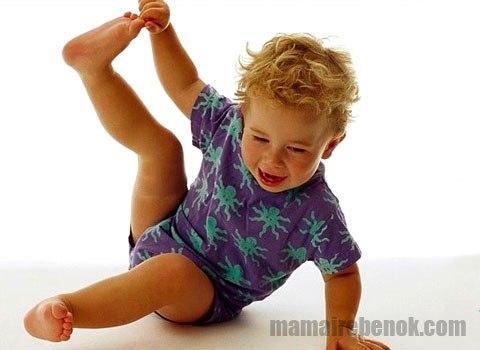 У ребенка болят ноги ниже колен   Мама и ребенок