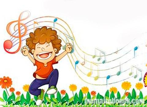 Изучение нот с детьми красочно и интересно!  Дом музыки