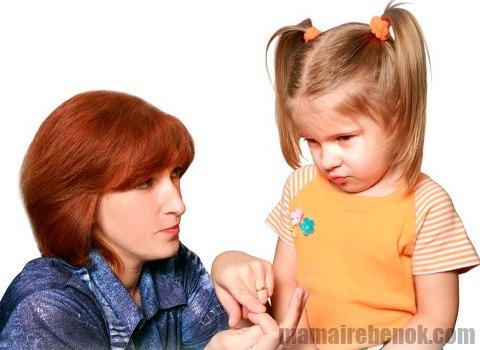 Когда ребенок не пугается своих рук