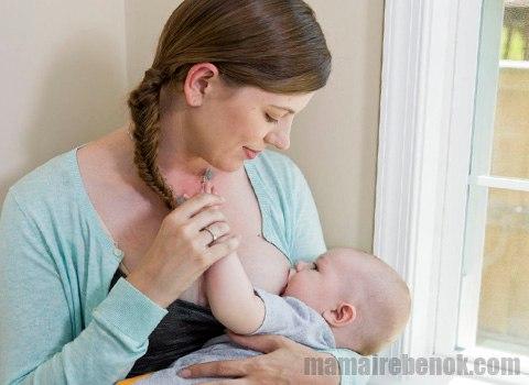 может ли кормящая мама похудеть