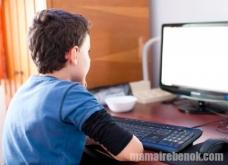 Как предотвратить у ребенка искривление позвоночника?