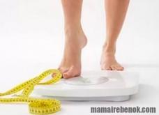 Сколько должен весить подросток?