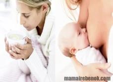 Что можно кормящей маме при простуде?