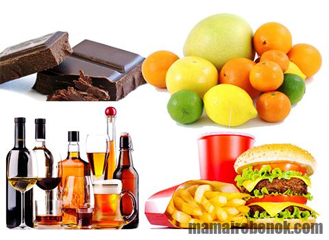 что кушать при повышенном холестерине и гемоглобине